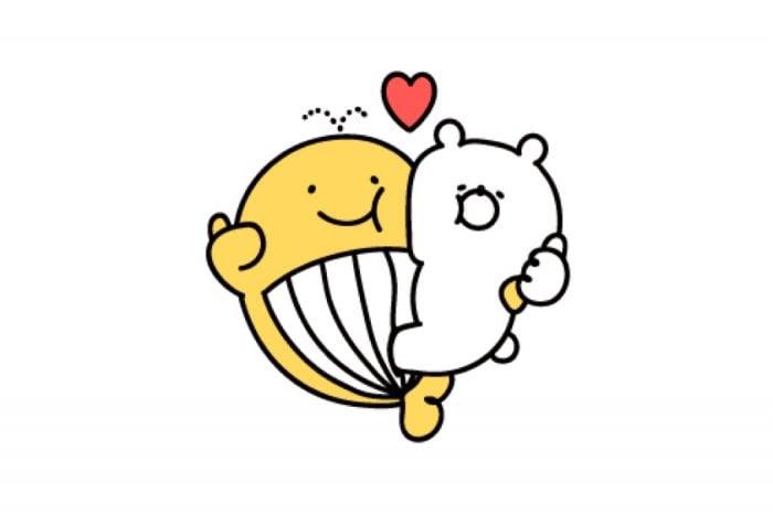 【LINE無料スタンプ】『宝くじクーちゃん×ガーリーくまさん』が登場、配布期間は4月16日まで