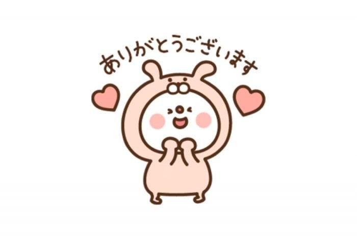 【LINE無料スタンプ】『fracora×だいふく』が登場、配布期間は5月28日まで