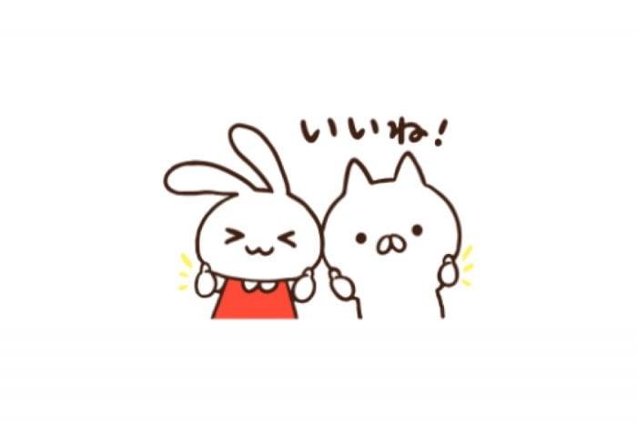 【LINE無料スタンプ】『ミミちゃん×ねこぺん日和★スタンプ第2弾』が登場、配布期間は7月18日まで
