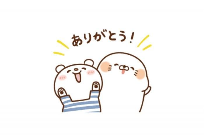 【LINE無料スタンプ】『毒舌あざらし×ニトリのシロクマ』が登場、配布期間は6月18日まで