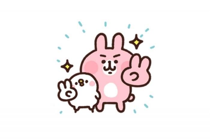 【LINE無料スタンプ】『カナヘイのピスケ&うさぎ』が登場、配布期間は7月2日まで