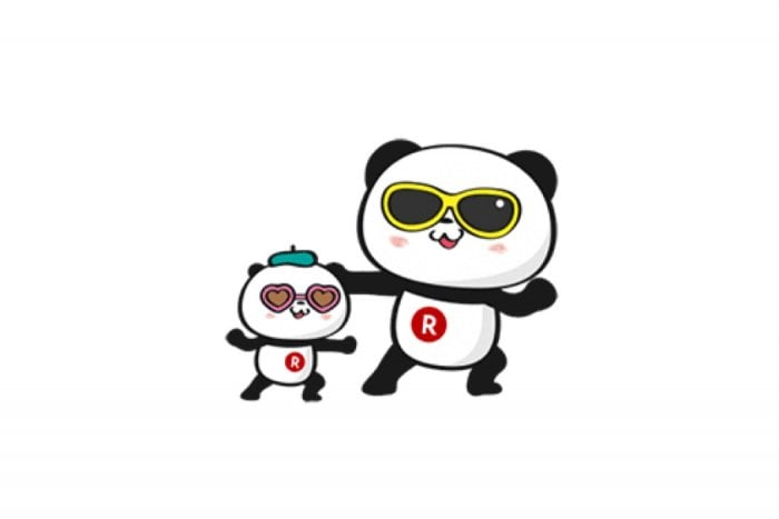 【LINE無料スタンプ】『動く!お買いものパンダ』が登場、配布期間は8月27日まで