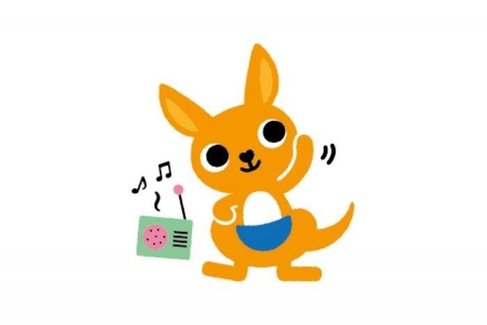 【LINE無料スタンプ】『かんぽくん』が登場、配布期間は9月10日まで