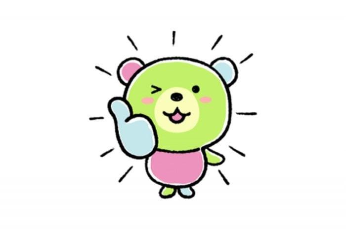 【LINE無料スタンプ】『サランラップ®のたぶん、クマ。第3弾!』が登場、配布期間は9月10日まで