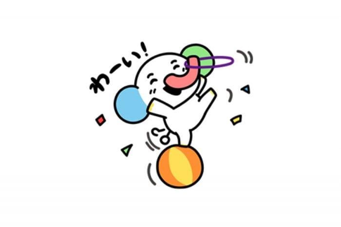 【LINE無料スタンプ】『JCBの「じぇいくん」第2弾』が登場、配布期間は10月18日まで