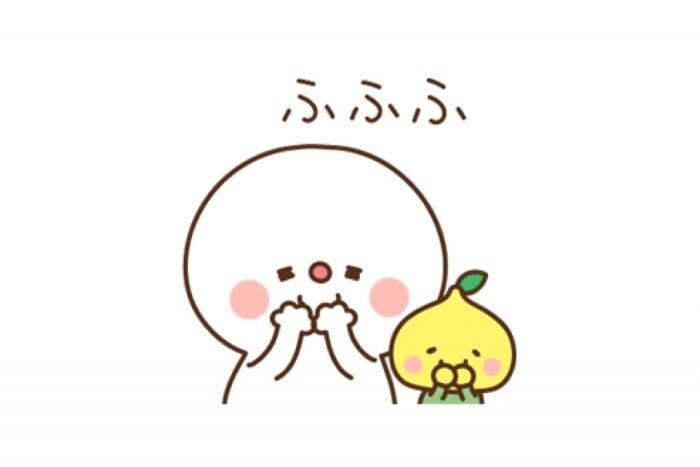 【LINE無料スタンプ】『だいふく × ピットくん』が登場、配布期間は10月1日まで