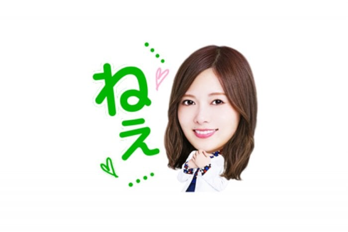 【LINE無料スタンプ】『LINE Clova実験室×乃木坂46』が登場、配布期間は10月27日まで