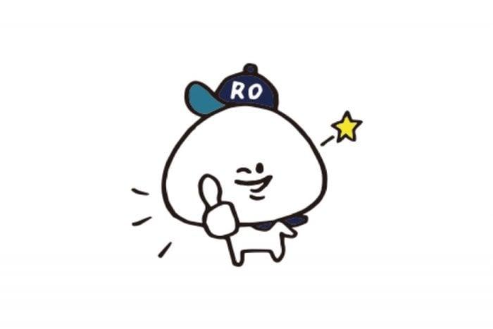 【LINE無料スタンプ】『大福くん×ライトオンコラボスタンプ』が登場、配布期間は12月3日まで