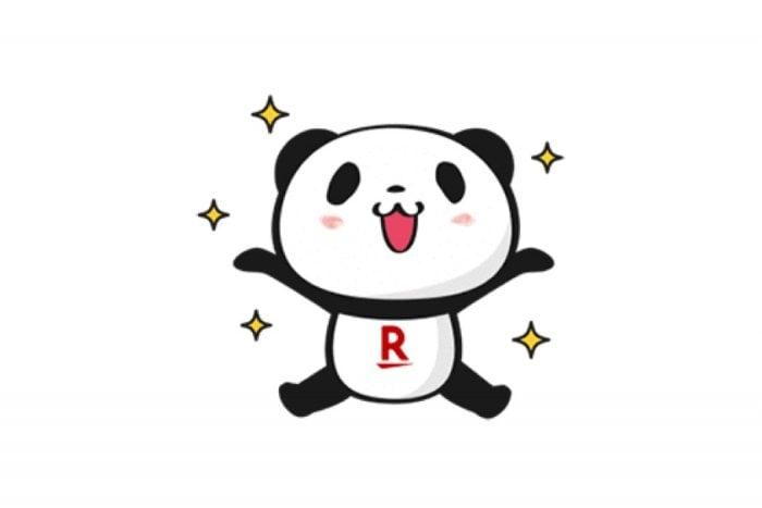 【LINE無料スタンプ】『動く!お買いものパンダ』が登場、配布期間は12月24日まで