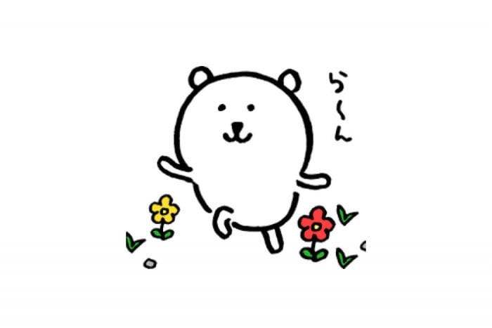 【LINE無料スタンプ】『動く人気キャラ×LINEモバイル』が登場、配布期間は12月5日まで
