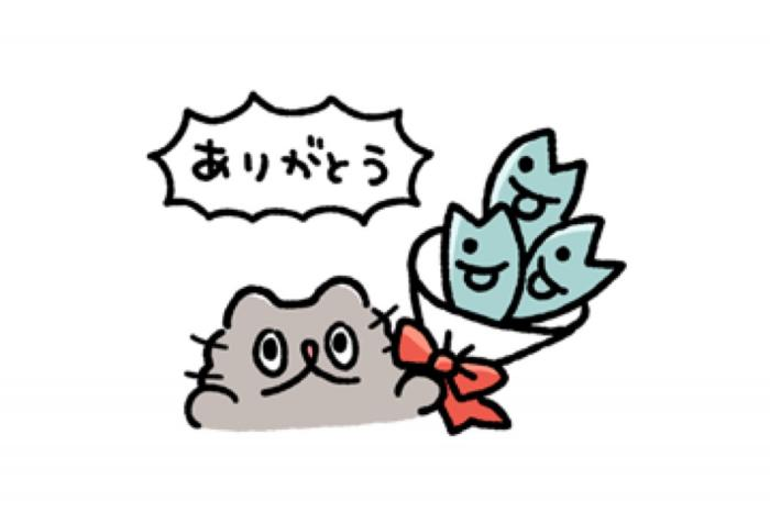 【LINE無料スタンプ】『ねこのぶーちゃん × LINE Clova』が登場、配布期間は3月20日まで