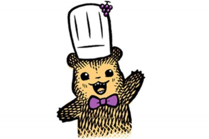 【LINE無料スタンプ】『ウェルチ×こぐまのケーキ屋さん』が登場、配布期間は6月24日まで
