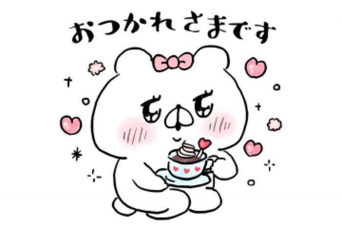 【LINE無料スタンプ】『会話にクマを添えましょう×メディプラス』が登場、配布期間は9月2日まで