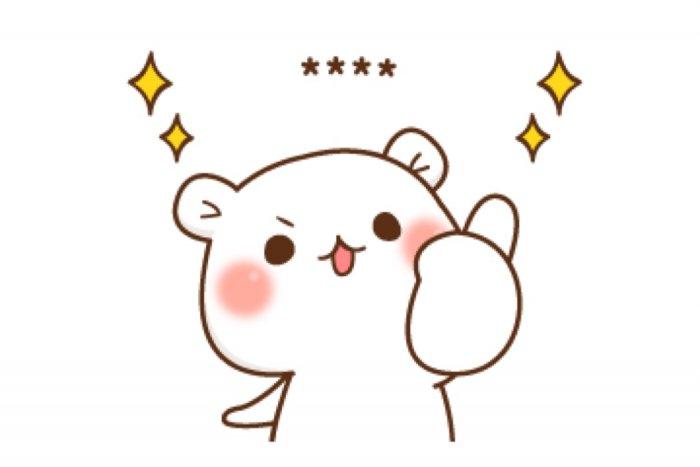 【LINE無料スタンプ】『LINEモバイル×ゲスくま&毒舌あざらし』が登場、配布期間は3月4日まで