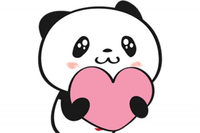 【LINE無料スタンプ】『動く!お買いものパンダ』が登場、配布期間は7月20日まで