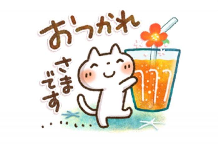【LINE無料スタンプ】『可愛すぎないスタンプ × LINEチラシ』が登場、配布期間は8月19日まで