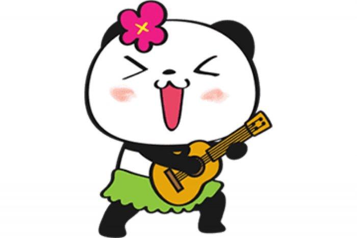 【LINE無料スタンプ】『動く!お買いものパンダ』が登場、配布期間は11月16日まで