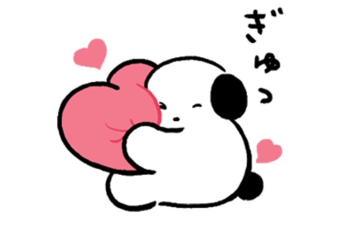 【LINE無料スタンプ】『ココモとスモア × HOP』が登場、配布期間は4月28日まで