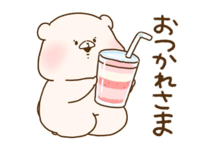 【LINE無料スタンプ】『ともだちはくま×LINEMO(ラインモ)』が登場、配布期間は6月16日まで