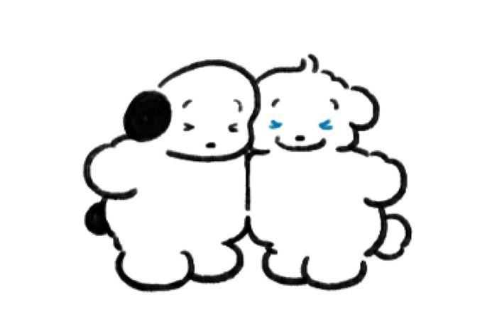 【LINE無料スタンプ】『ココモとスモア』が登場、配布期間は6月10日まで