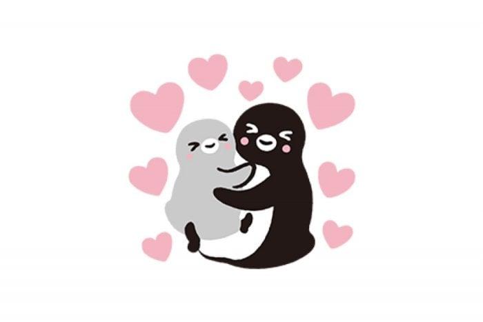 【無料LINEスタンプ】『Suicaのペンギン』が登場、配布期間は3月20日まで