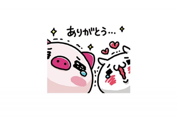 【LINE無料スタンプ】『JTB じぇいとん × 嬉しすぎにゃんこ』が登場、配布期間は5月8日まで