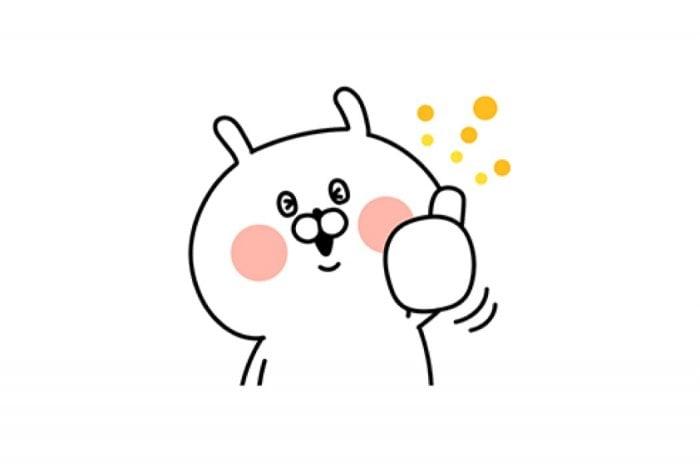 【LINE無料スタンプ】『与吉と竹千代 x 江原道コラボスタンプ』が登場、配布期間は5月15日まで