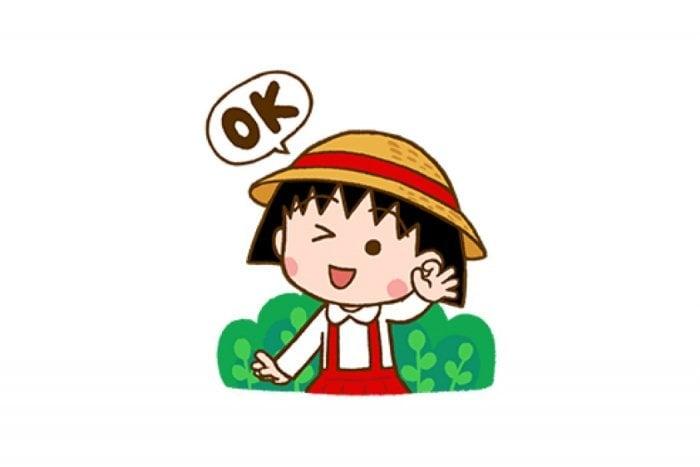 【LINE無料スタンプ】『ブラウンファーム: ちびまる子ちゃん』が登場、配布期間は5月15日まで