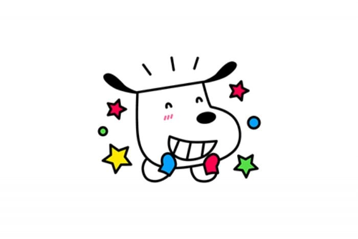 【LINE無料スタンプ】『くつお 第4弾スタンプ』が登場、配布期間は7月18日まで