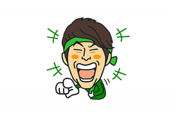 【LINE無料スタンプ】『クロレッツ スッキリ総選挙スタンプ』が登場、配布期間は7月30日まで