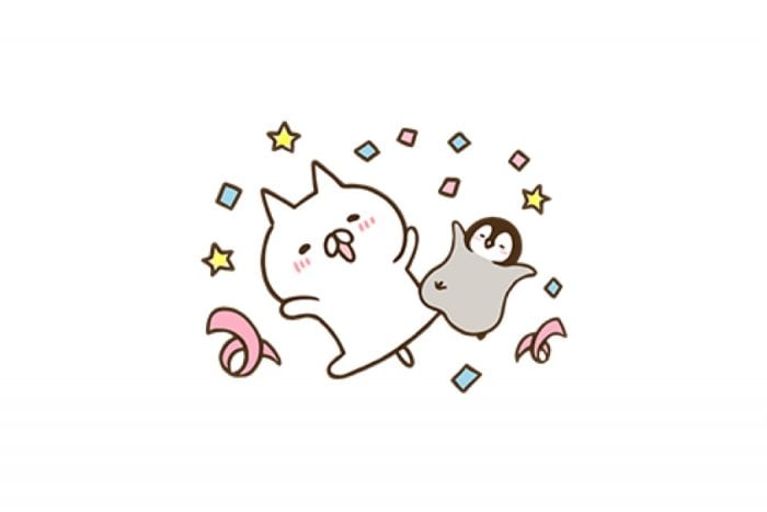 【LINE無料スタンプ】『ねこぺん日和~住まい篇~第3弾』が登場、配布期間は12月4日まで