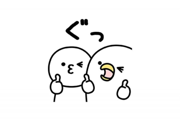 【LINE無料スタンプ】『うるせぇトリとまるいの♪特製スタンプ』が登場、配布期間は9月11日まで