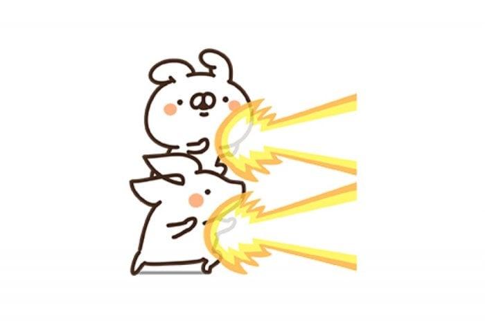 【LINE無料スタンプ】『山田まぽん×ジョブーブ』が登場、配布期間は10月9日まで
