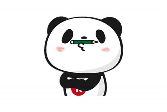 【LINE無料スタンプ】『お買いものパンダ』が登場、配布期間は10月23日まで