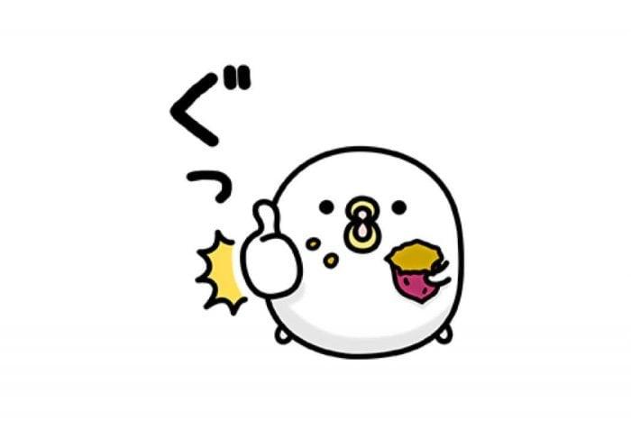 【LINE無料スタンプ】『うるせぇトリ×サントリー』が登場、配布期間は1月1日まで