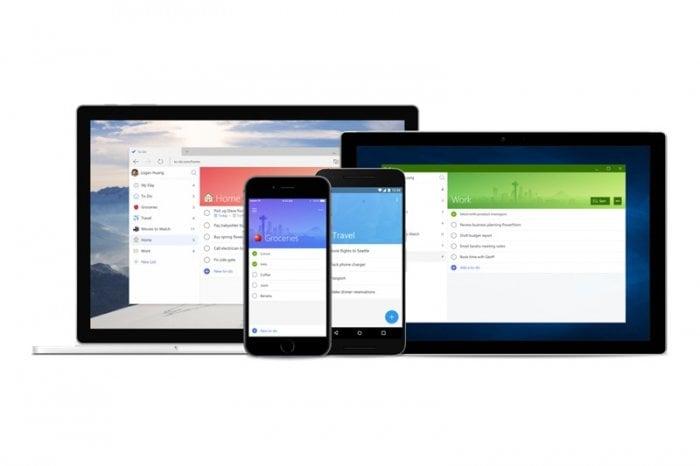 マイクロソフトの新タスク管理アプリ「To-Do」のプレビュー版が公開 Office 365と統合