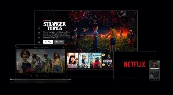 Netflixがアカウント不要の無料配信キャンペーンをスタート、パソコン・Androidブラウザのみ対応