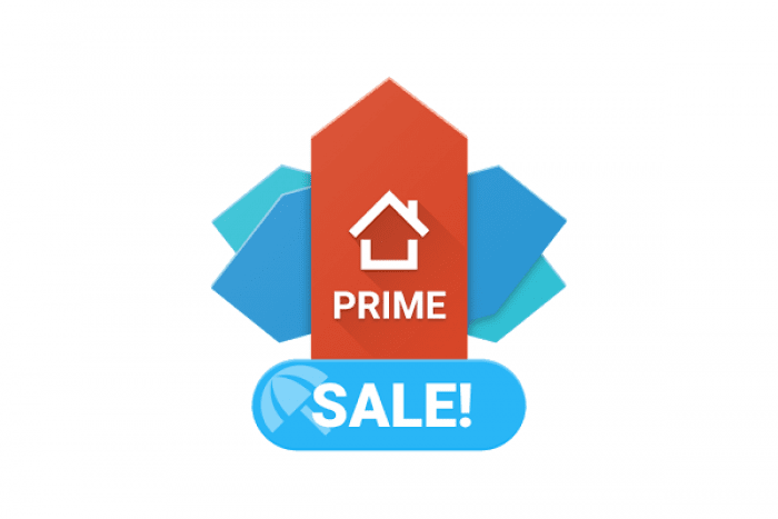 599円→99円、人気ホームアプリ「Nova Launcher Prime」が80%オフのセール
