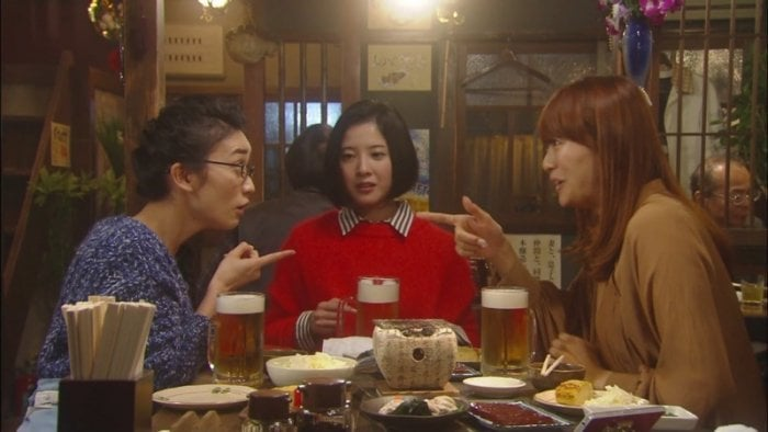 吉高由里子ら3人のタラレバ女に笑って泣ける共感エンターテインメント──ドラマ『東京タラレバ娘』