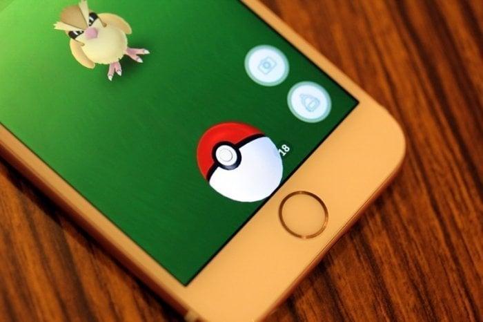 【ポケモンGO】右利きプレイヤーの死角、ボールの残り個数を捕獲画面でチェックする方法