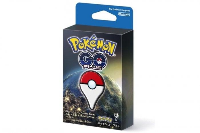【ポケモンGO】「Pokémon GO Plus」が発売