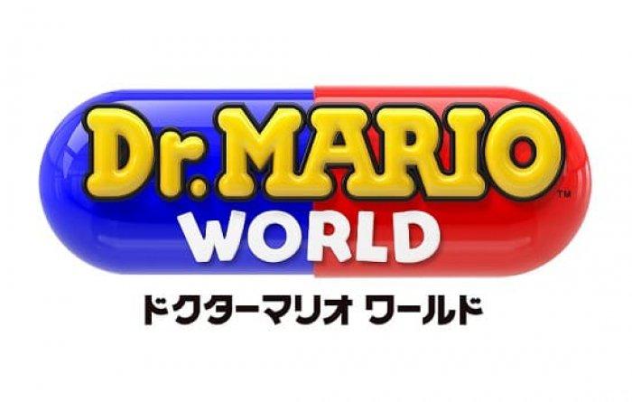LINEと任天堂、2019年初夏にゲームアプリ「Dr. Mario World」を配信へ