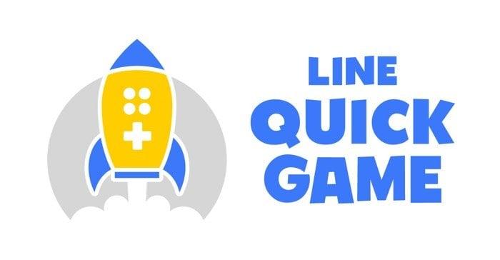 LINE、HTML5ゲームサービス「LINE QUICK GAME」を正式オープン