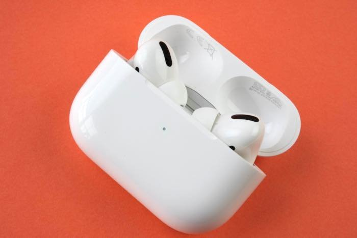 「AirPods Pro」レビュー 第2世代AirPodsとの比較や他製品との違いを中心に