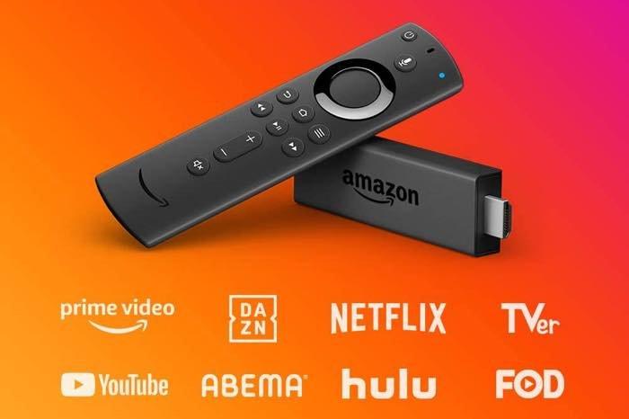 アマゾン、Fire TV Stickが2980円の特価セール中 7月11日まで2000円オフ