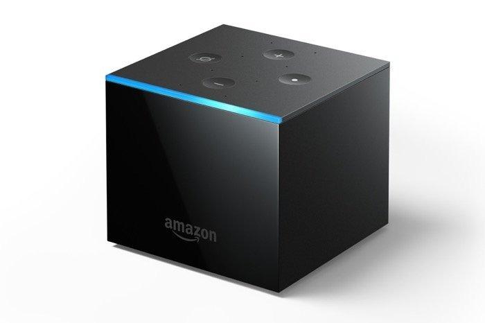 プライムデーでFire TV Cubeが1万4980円→8980円の特価 40%オフ