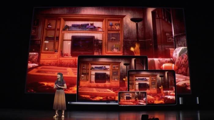 定額遊び放題のゲームサービス「Apple Arcade」が9月20日スタート コナミやカプコンも独占新タイトル