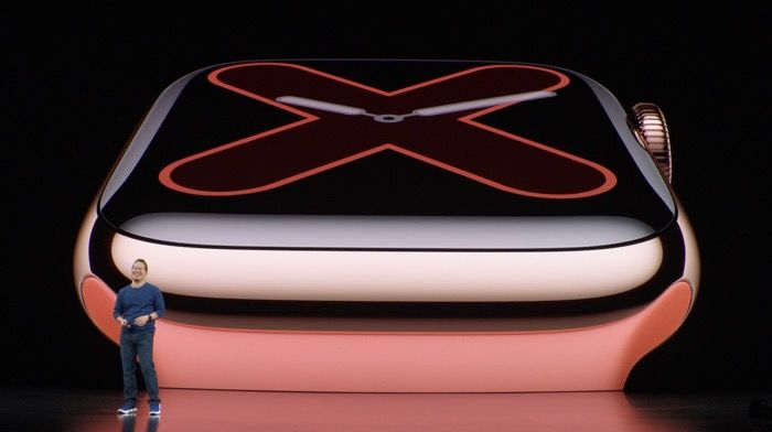 "「Apple Watch Series 5」発表、ついに常時点灯の""時計""になる"