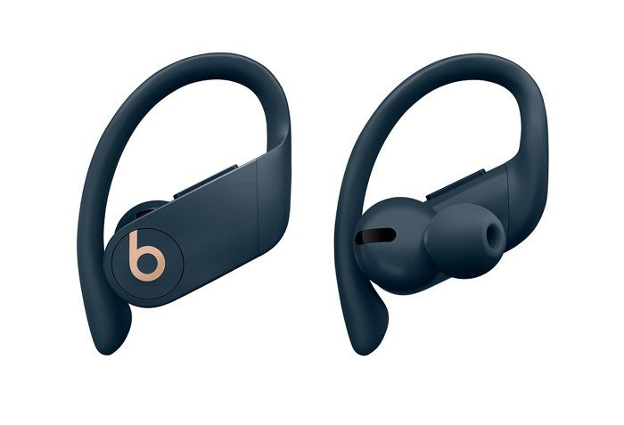 アップル、完全ワイヤレスイヤホン「Beats Powerbeats Pro」発売 H1チップ搭載、Hey Siriによるハンズフリー起動も