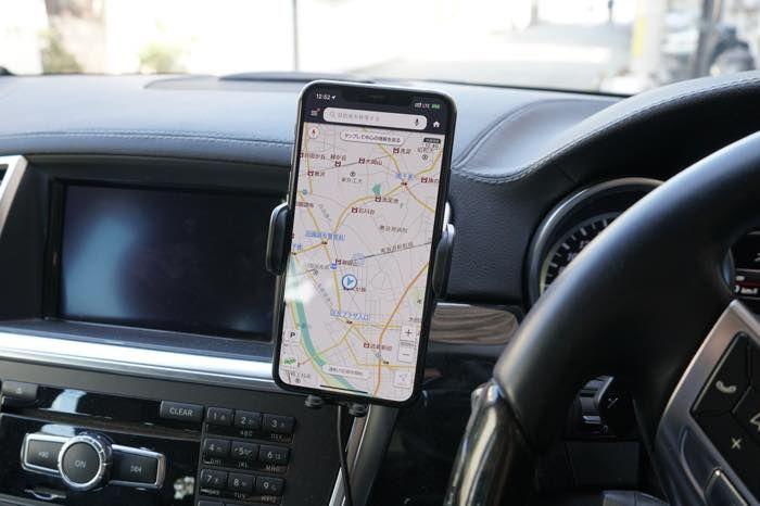 カーナビアプリ比較「Yahoo!カーナビ」と「Googleマップ」おすすめはどっち?